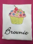 Brownie - Personalised Apron
