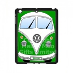 Personalised Campervan Ipad Mini Hard Plastic Cover