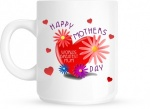 Mothers Day Love Heart Mug
