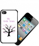 Personalised iPhone 5 Family Tree Case