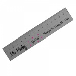 Personalised Teacher | Teaching Assistant ''You Rule'' Ruler