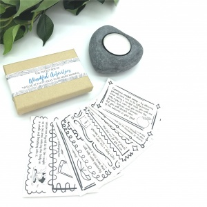 The Pocket Box Of Mindful Activities Box
