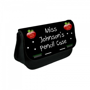 Personalised Teaching Assistant Pencil Case