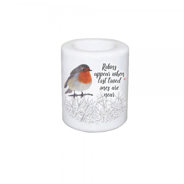 Robins Candle Holder - Large