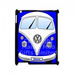 Personalised Campervan Ipad Hard Plastic Cover