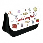 Personalised Sewing Pouch