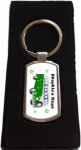 Personalised Campervan Keyring